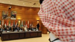 ЛАГ дала Дамаску сутки на размышления, потом - санкции