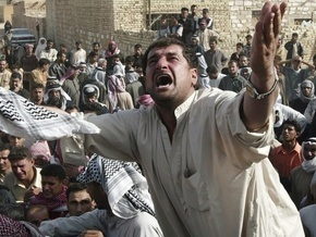 В иракской мечети прогремел взрыв: погибли 11 человек