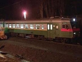 По восстановленному после взрыва Невского экспресса пути пошли поезда