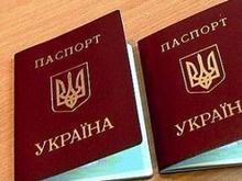 У МВД недостаточно возможностей для проверки наличия российских паспортов у украинцев