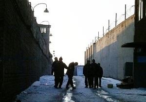 Омбудсмен: В 2010 году милиционеры замучили до смерти восемь человек