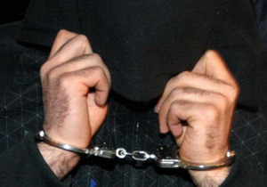 В Киеве задержана преступная группировка, подозреваемая в ограблении Ощадбанка