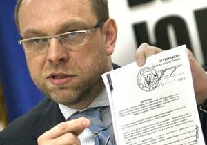 Защита Тимошенко получила  неоспоримые доказательства  отсутствия вины экс-премьера