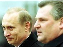 Квасьневский  предлагает принять Россию в НАТО
