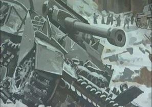 Годовщина Сталинградской битвы: подарок ветеранам