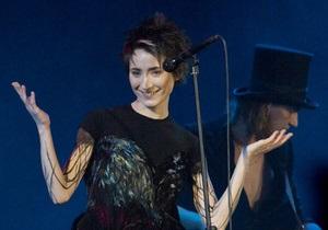 Земфира выложила новый альбом для бесплатного скачивания