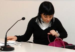 Кильчицкая напишет книгу для женщин