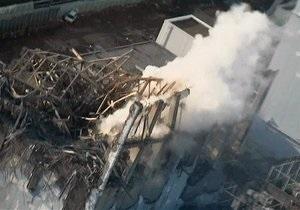 Власти Японии: Топливные сборки второго и третьего энергоблоков Фукусимы-1 могли расплавиться