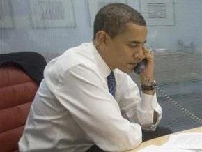 Обама поддерживает идею размещения ПРО в Европе