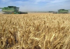 Украина может разрешить экспорт зерна в СНГ, Грузию и Македонию вне квот