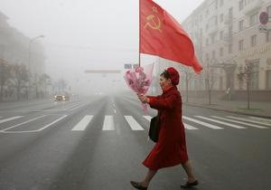 СССР - В Латвии запретили советскую и нацистскую символику