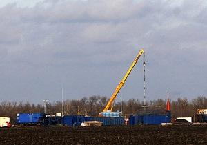 В Харьковской области открыли новое газовое месторождение