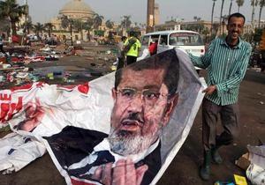 Tubgtn - Военными методами с Братьями-мусульманами не справиться