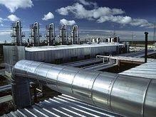 Украина повышает цену на транзит российского газа