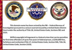 ФБР закрыло три сайта с пиратскими приложениями для Android