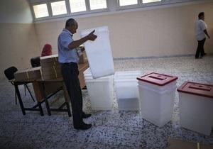 В Ливии проходят первые свободные выборы за полвека