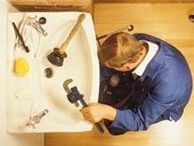 Белорусский сантехник нашел мину под ванной