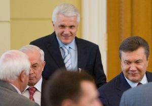 Литвин заверил, что Украина останется надежным партнером НАТО