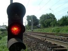 АМКУ оштрафовал железную дорогу