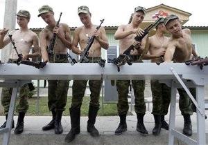 Российская армия впервые почти за 20 лет меняет форму