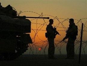 Азербайджан выводит войска из Ирака