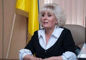 Никто мне ничего не скажет: Скандальная мэр Славянска пригрозила закрыть местный храм
