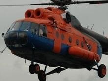 Кабмин создал комиссию по расследованию причин аварии Ми-8