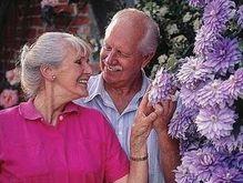 Ученые: 70-летние занимаются любовью больше, чем когда-либо прежде