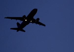В Замбии разбился самолет с 93 пассажирами на борту