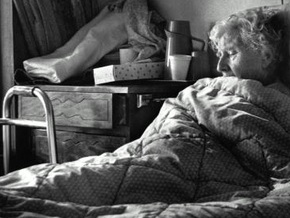 93-летняя бельгийка начала голодовку, требуя эвтаназии