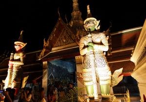США предупредили об угрозе терактов в Бангкоке
