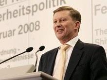 Западные ценности не могут служить эталоном для всего мира - Иванов