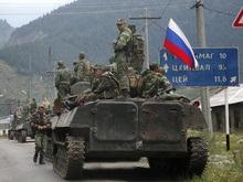 AFP: Российские войска стоят в 40 километрах от Тбилиси