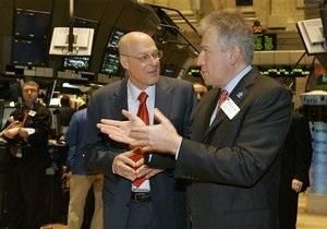 Рынки: Акции Алчевского меткомбината дорожают на корпоративных новостях
