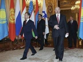 Лукашенко объяснил, почему Беларусь развивает отношения с Западом