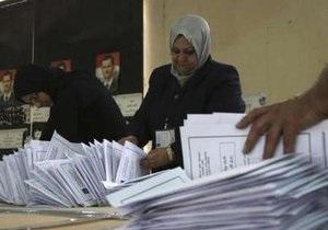 Премьер Ирака призвал к пересчету голосов на выборах