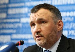 Кузьмин обвинил представительство ЕС в Украине в попытках дискредитировать его
