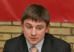 СМИ: СБУ проводит обыск в кабинете Олеся Довгого