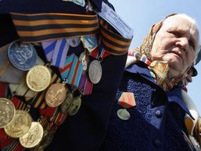 В Варшаве осквернили кладбище советских воинов