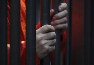Житель США ограбил банк спустя час после выхода из тюрьмы