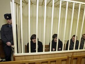 Всех обвиняемых в убийстве Политковской оправдали