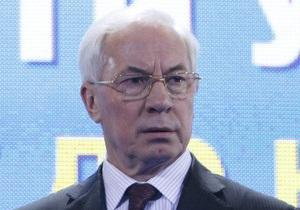 Азаров оценил ущерб Украины от Чернобыльской катастрофы в $180 млрд
