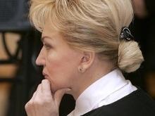 Богатырева: Партия регионов может превратиться в организацию без будущего