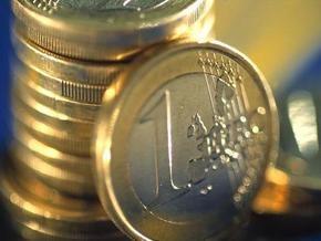 В ЕС прогнозируют снижение ВВП еврозоны на 1,9%