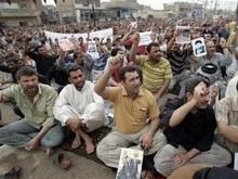 Лидер шиитов обвинил в убийстве своего помощника США и власть