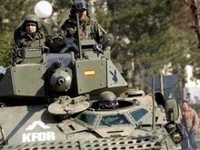 МИД уравняет зарплаты миротворцев в Косово