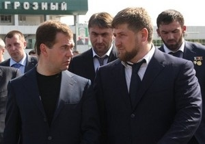 Wikileaks: Кадыров забирает себе треть всей поступающей из Москвы финансовой помощи