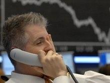 Обзор рынков: США падают на недвижимости
