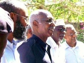 Премьер Сомали подал в отставку спустя неделю после назначения