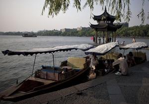 Путешествие в Суджоу